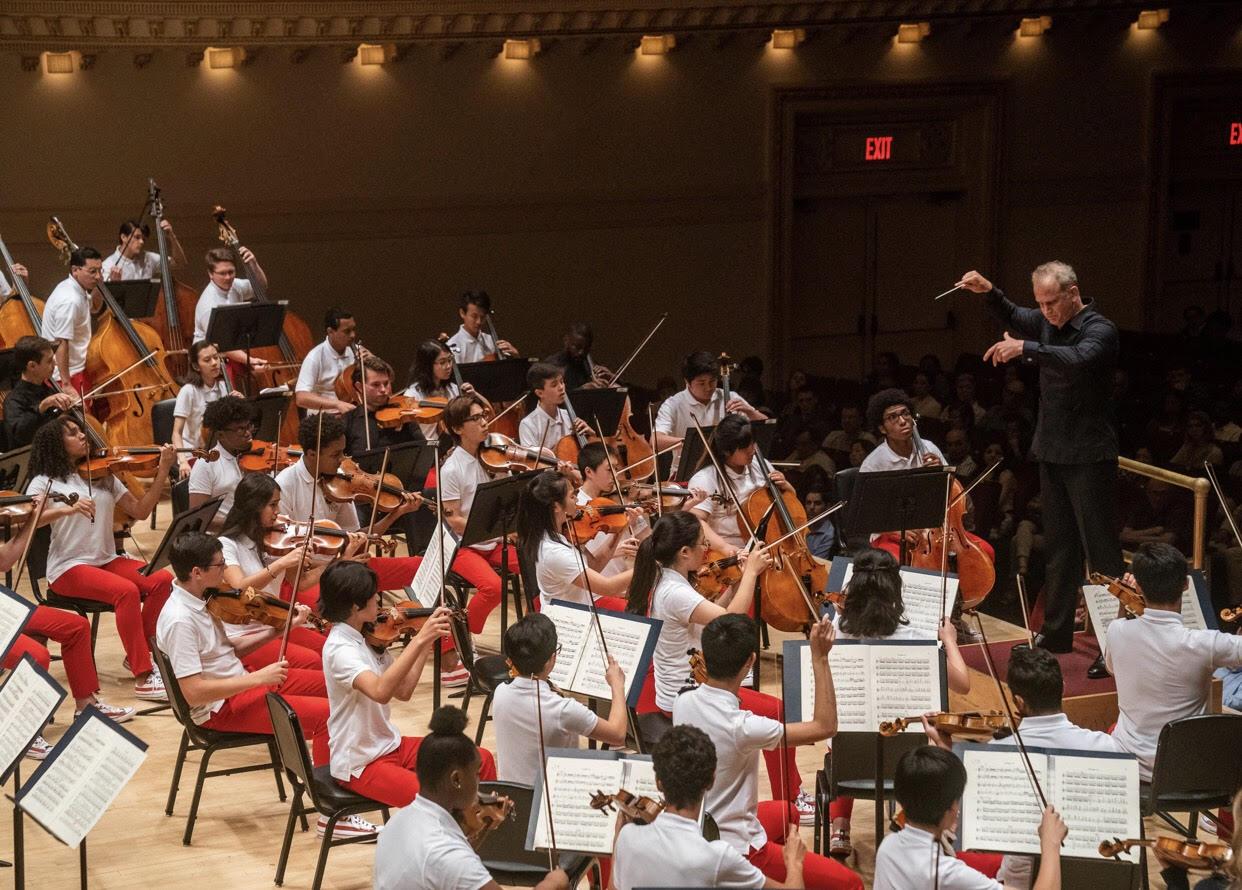 NYO2 ,NYO , National Youth Orchestra